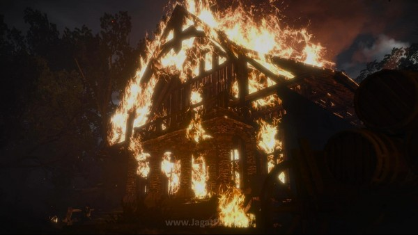 The witcher 3 hearts of stone launch trailer (6)