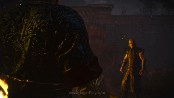 The witcher 3 hearts of stone launch trailer (7)
