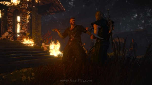 The witcher 3 hearts of stone launch trailer (9)