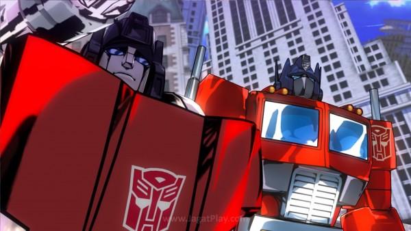 Dan seperti biasa, Autobots kembali direpotkan untuk memastikan bumi tak berakhir jadi korban.