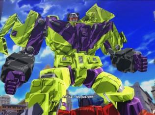 Transformers Devastation 42