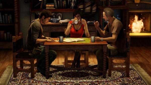 Uncharted Nathan Drake Collection jagatplay (123)