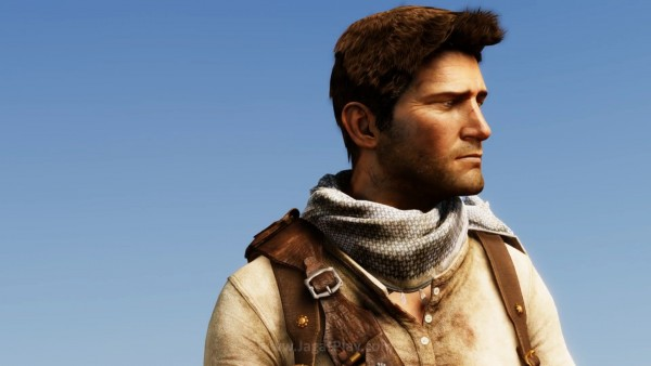 Uncharted adalah franchise game action eksklusif andalan Sony.