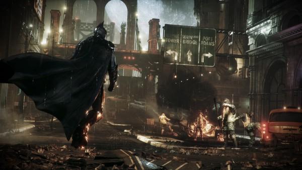 Memahami banyak masalah teknis yang masih dialami gamer, Warner Bros menawarkan Refund alias pengembalian uang untuk gamer yang tak puas dengan Arkham Knight. Refund berlaku terlepas dari berapa lama waktu permainan Anda.
