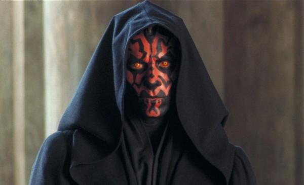 Red Fly - dev. game Star Wars berbasis Darth Maul yang sempat dibatalkan ingin proyek ini hidup kembali.