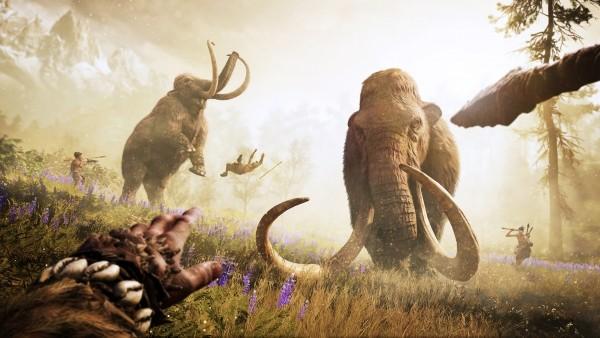 Ubisoft akan memperlihatkan video gameplay Far Cry Primal untuk pertama kalinya di ajang The Game Awards 2015 nanti.