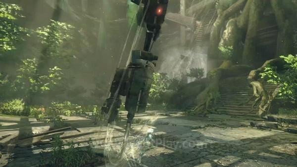 nier automata gameplay jagatplay (11)