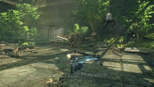 nier automata gameplay jagatplay (7)