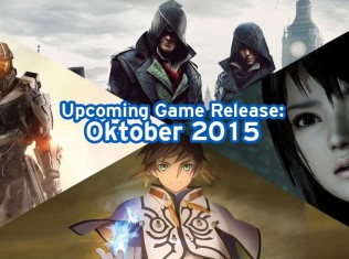 opcoming game release
