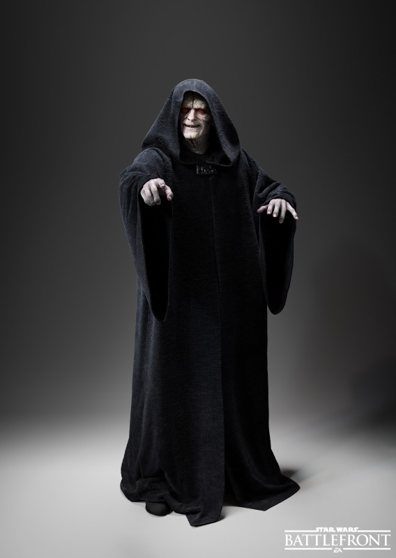 palpatine star wars battlefront