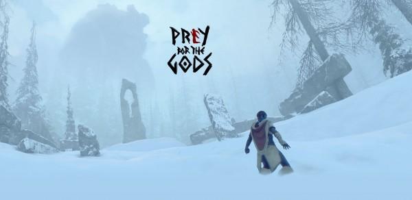Mengadopsi daya tarik utama Shadow of Colossus, Prey for the Gods tuju PC!