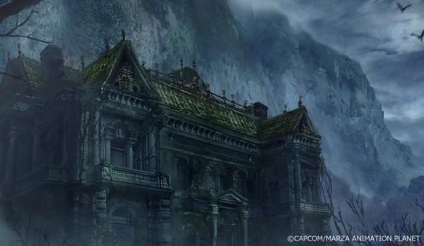 Capcom disebut tengah mempersiapkan film animasi CGI Resident Evil terbaru yang akan berperan sebagai reboot.