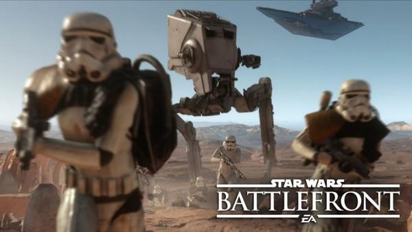 star wars battlefront new