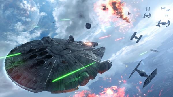 Bagaimana dengan PC Anda sendiri? Mampu menangani Star Wars Battlefront ini dengan kualitas paling optimal?