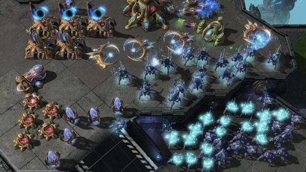 Pihak berwajib menangkap pemain pro Starcraft 2 yang diduga terlibat kasus pengaturan skor.