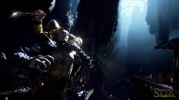 Didukung budget lebih besar, sekuel Styx - Shards of Darkness akan beralih ke Unreal Engine 4.