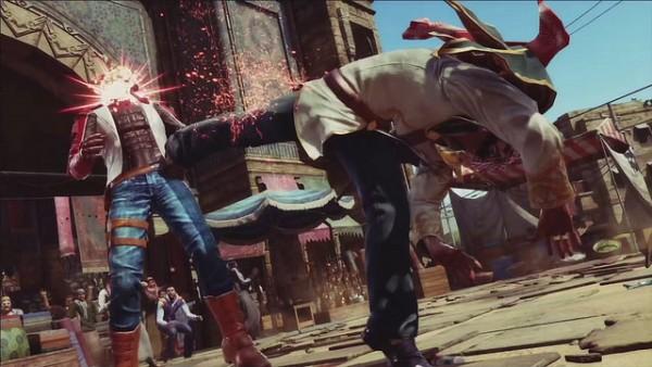 Tekken 7 dikonfirmasikan menuju PS4 dan Xbox One. Sayangnya, tanpa kabar versi PC sama sekali.