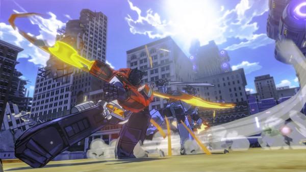 Bagaimana dengan PC Anda sendiri? Siap menangani Transformers: Devastation ini?