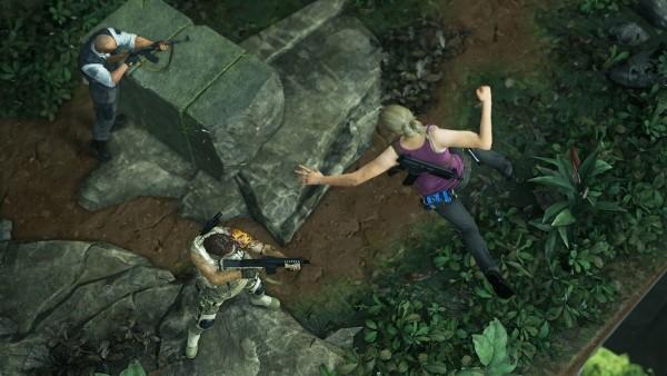 uncharted 4 multiplayer8