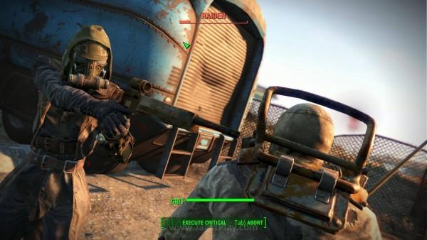 Eksperimen membuktikan bahwa semakin tinggi framerate yang Anda miliki di Fallout 4 versi PC, maka semakin cepat pula permainan yang Anda dapatkan.