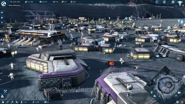Membuat koloni di bulan membutuhkan biaya super mahal