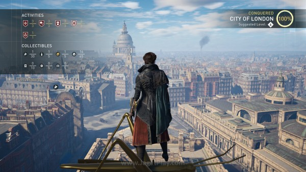 Ubisoft mengaku bahwa penjualan minggu pertama Syndicate jauh di bawah harapan. Unity ditengarai jadi sumber masalah utama.