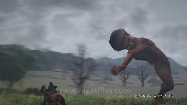 Attack on Titan 2nd trailer (13)