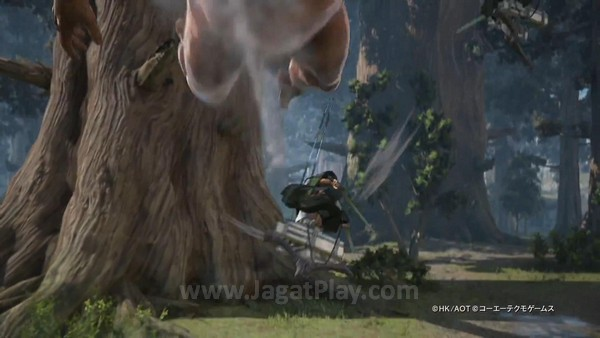 Attack on Titan 2nd trailer (15)