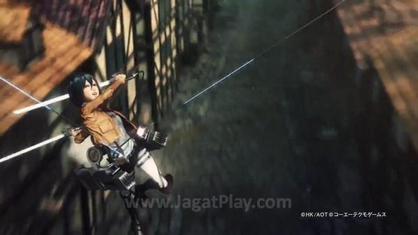 Attack on Titan 2nd trailer (3)