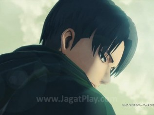 Attack on Titan 2nd trailer 30