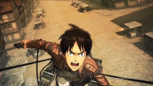 Attack on Titan 2nd trailer (4)