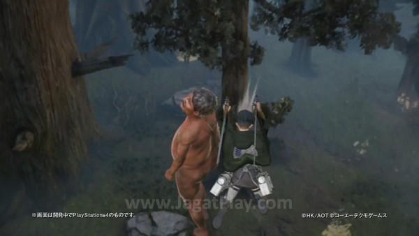 Attack on Titan 2nd trailer (6)