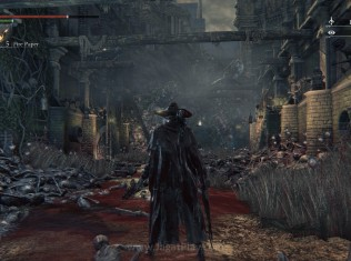 Bloodborne The Old Hunters 30