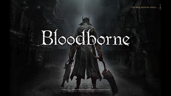 Bloodborne The Old Hunters (56)