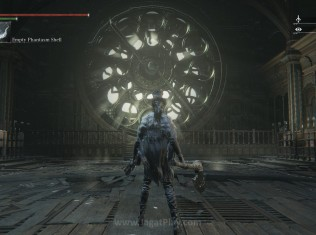 Bloodborne The Old Hunters 96