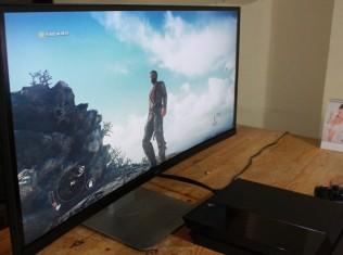Dell UltraSharp U3415W 1