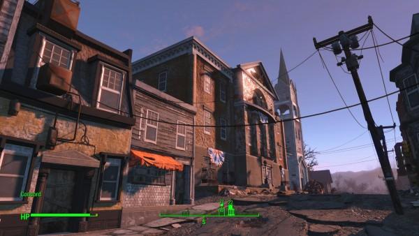 Fallout 4 PC ultra setting (10)