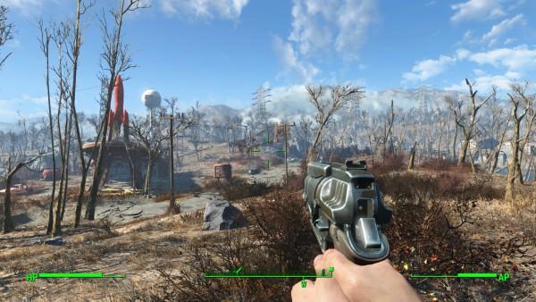 Fallout 4 PC ultra setting (3)