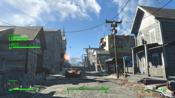 Fallout 4 PC ultra setting (5)