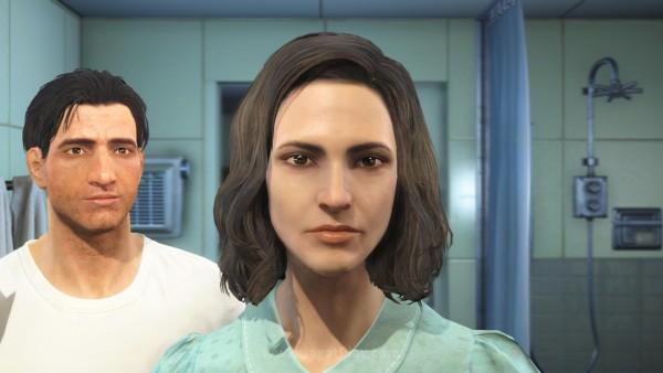 Popularitas Fallout 4 ternyata juga membuat traffic pengunjung situs dewasa menurun!