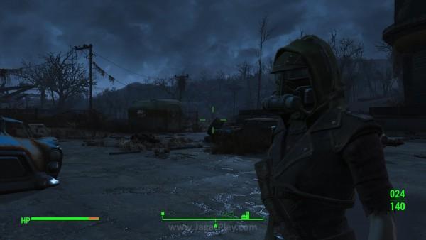 """Dengan menggunakan console commands, gamer Fallout 4 versi PC bisa mengakses beragam """"cheat code"""" secara instan."""