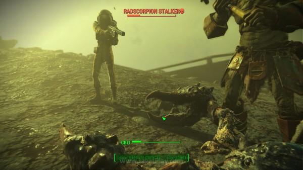 Bethesda menyebut bahwa absennya dukungan mod untuk Fallout 4 versi PS4 mengakar pada enggannya Sony memberikan izin.