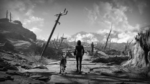 Fallout 4 berhasil merebut Game of the Year untuk DICE Awards 2016.