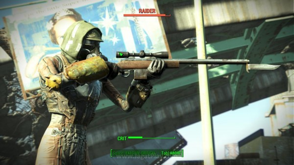 Bethesda siap memperlihatkan Fallout 4 VR di ajang E3 2017 mendatang.