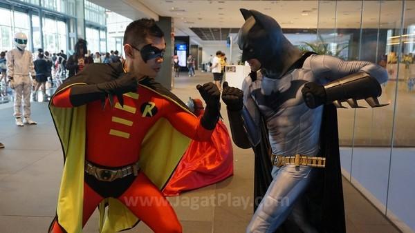 Gamestart 2015 booth babes cosplay (6)