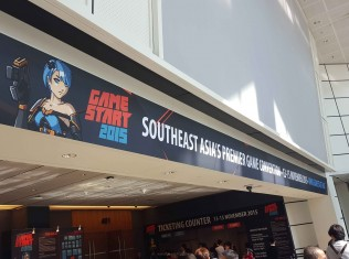 Gamestart 2015 opening2