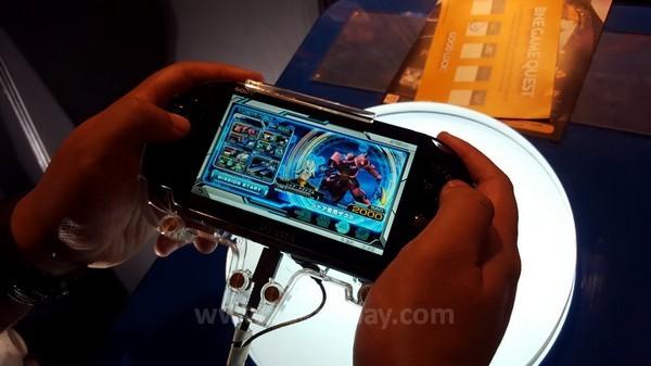 Gundam Xtreme Vs Force