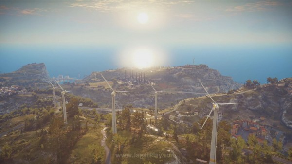 Just Cause 3 4k (2)
