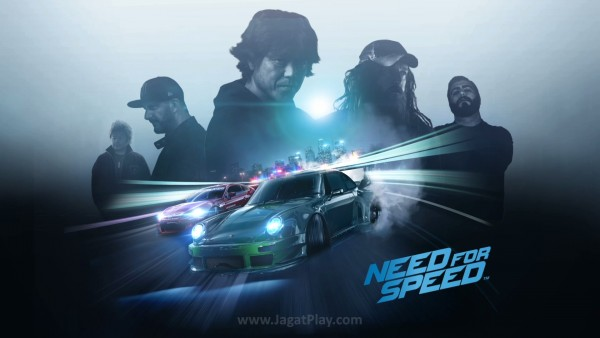 Need for Speed jagatplay PART 1 (1)