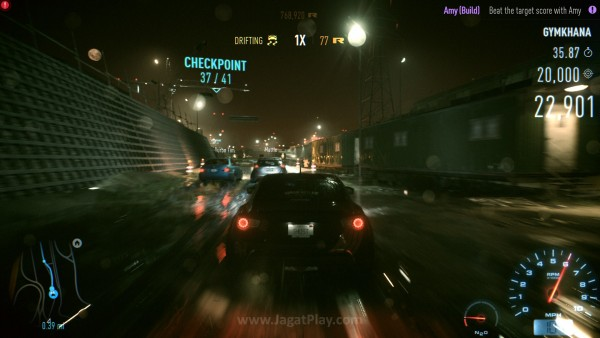 Need for Speed jagatplay PART 1 (103)